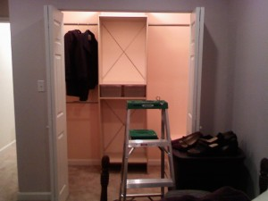 """The """"wooden set"""" in the 2nd BR"""
