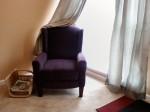 Le Chair!