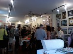 Gallery 788's new artist opening